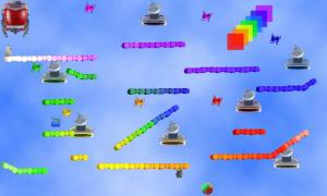 Clone a Rainbow Preview