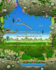 Secret Garden Preview